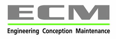 ECM – ENGINEERING CONCEPTION MAINTENANCE